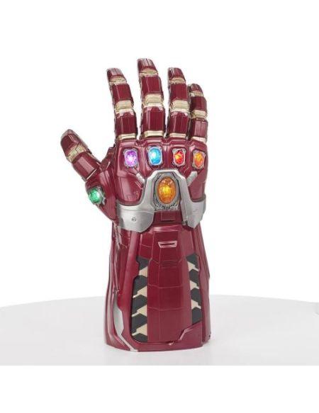 Gant d'Infinité Electronique Marvel Legends Avengers Endgame Edition Collector