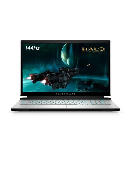 "PC Portable Gaming Dell Alienware M17 R3 17,3"" Intel Core i7 32 Go RAM 1 To SSD Blanc"