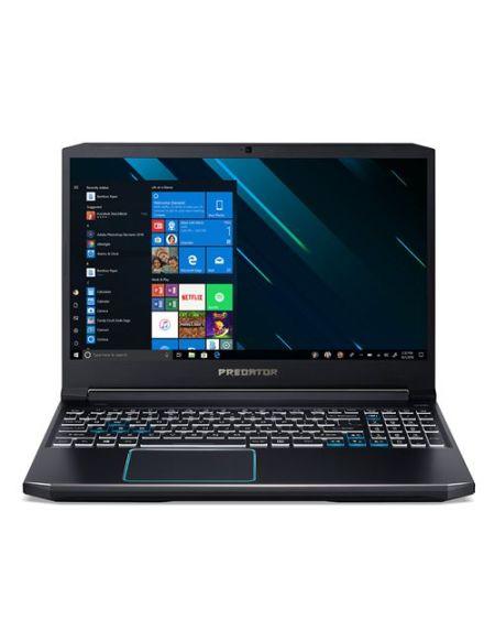 "PC Portable Gaming Acer Predator Triton 300 PT315-52-70GL 15,6"" Intel Core i7 16 Go RAM 512 Go SSD Noir"