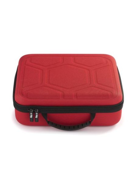 Valisette de rangement BigBen Rouge pour Nintendo Switch