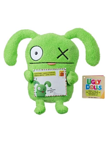 Peluche insolite Ugly Dolls Jokingly Yours Ox