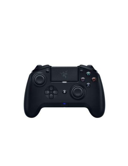 Manette PS4 Bluetooth filaire Razer Raiju Tournament Edition Noir