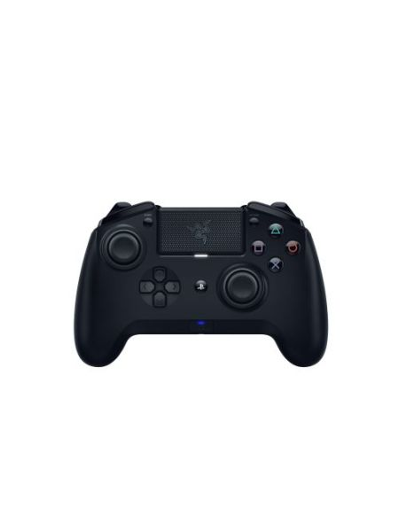 Manette PS4 Bluetooth filaire Razer Raiju Tournament Edition Noir