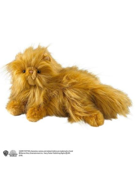 Peluche Harry Potter Pattenrond The Noble Collection 25 cm
