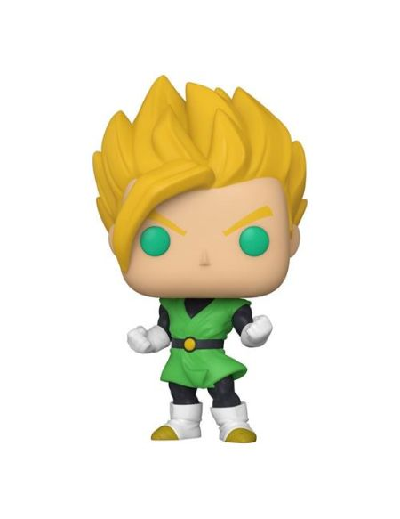 Figurine Funko Pop Animation Dragon Ball Z S8 Super Saiyan Gohan