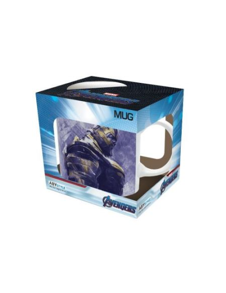 Mug ABYstyle Marvel Avengers Endgame Thanos Subli Mate 320 ml