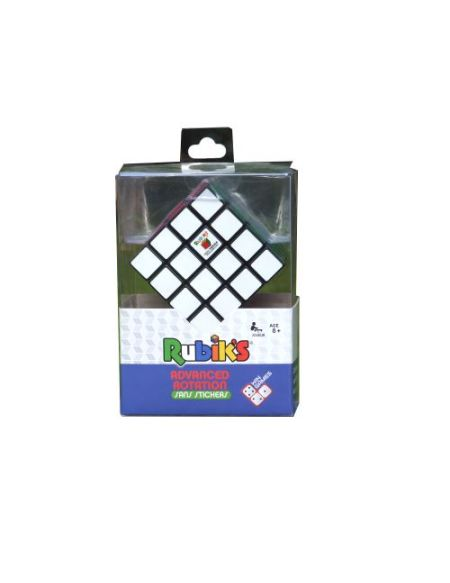 Rubik's Cube Advanced 3x3 Do it yourself