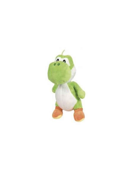 Peluche Nintendo Mario Yoshi 27 cm