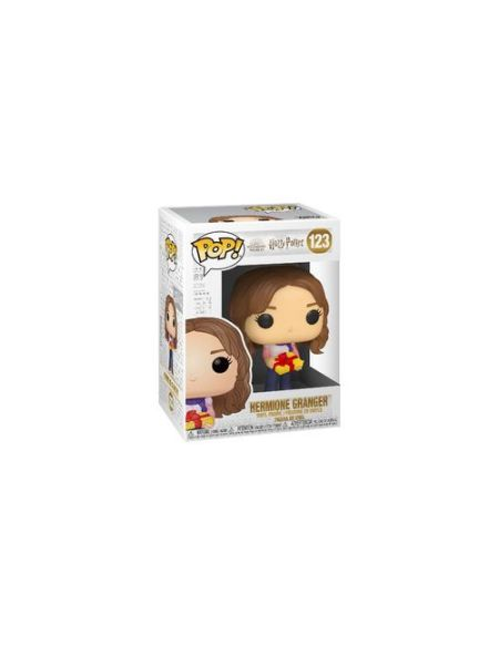 Figurine Funko Pop Harry Potter Holiday Hermione Granger