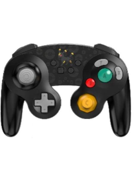 Manette Nintendo Switch PowerA GameCube Noctali Sans fil