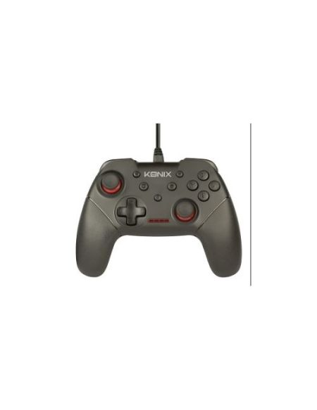 Manette Nintendo Switch Konix filaire