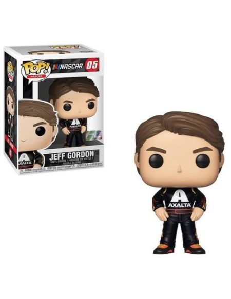 Figurine Funko Pop Nascar Jeff Gordon