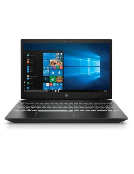 PC Portable HP Pavilion 15-cx0000nf 15.6 Gaming 1 To SATA 8 Go RAM Intel Core i5
