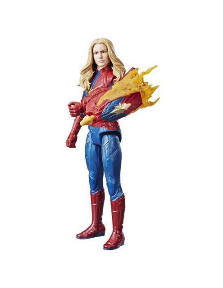 Figurine Marvel Avengers Endgame Captain Marvel 30 cm
