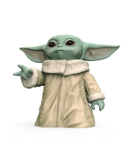 Figurine Star Wars The Mandalorian The Child 16,5 cm