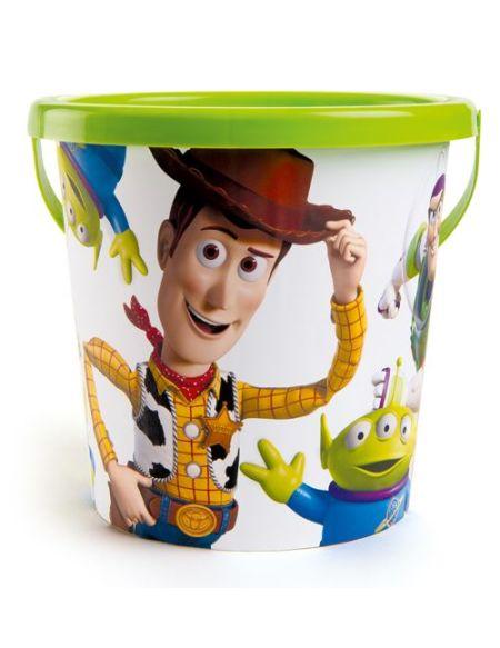 Seau vide Smoby Toy Story