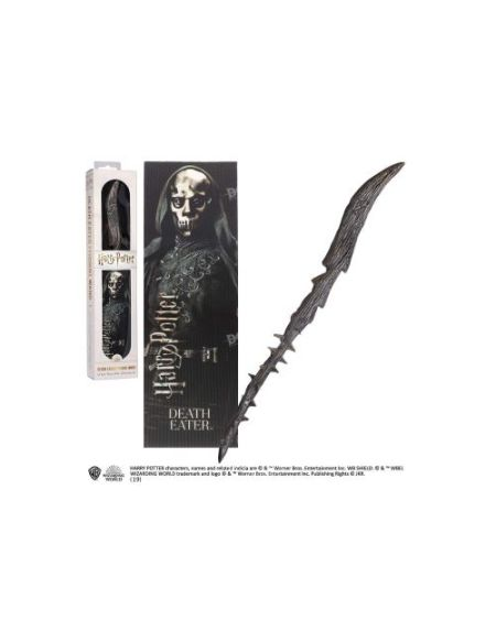 Réplique Baguette Harry Potter Death Eater 30 cm