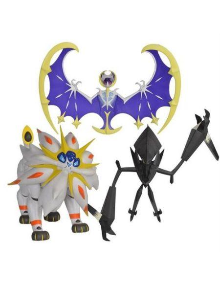 Figurine Légendaire 30 cm - Pokémon - Lunala