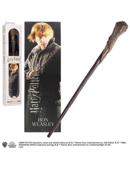 Baguette Harry Potter Ron Weasley 30 cm