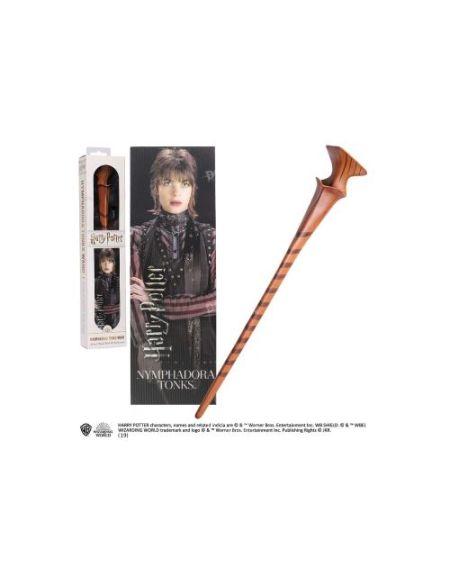 Réplique Baguette Harry Potter Nymphadora Tonks 30 cm