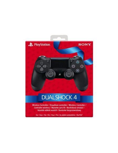 Manette PS4 Sony Dualshock 4 Edition Noël Noir