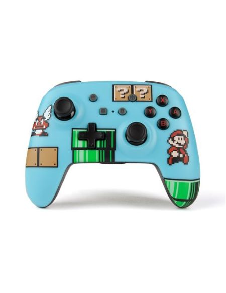 Manette Nintendo Switch Super Mario Bros 3 Sans fil