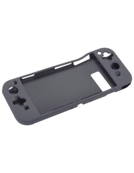 Etui protection silicone BigBen pour Nintendo Switch