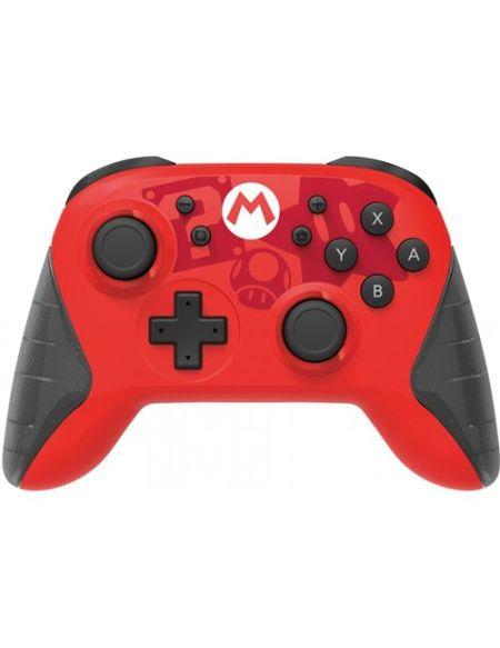 Manette Nintendo Switch Hori Super Mario Sans fil