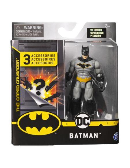 Figurine Basique Batman 10 cm Modèle aléatoire