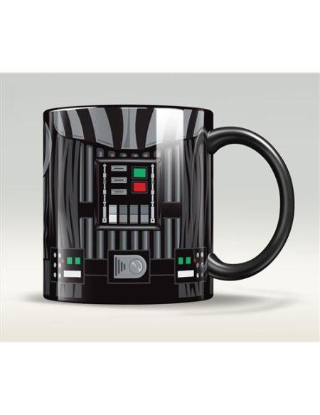 Arm Mug 3D Star Wars Dark Vador