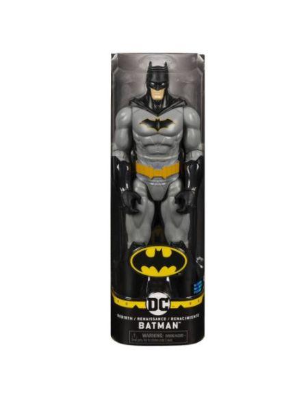Figurine Basique Batman 30 cm DC Rebirth