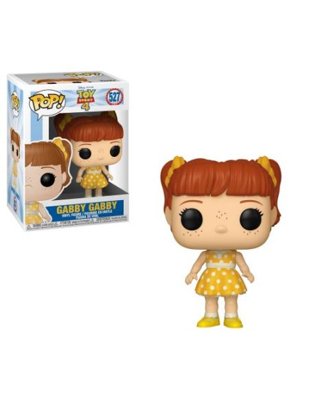 Figurine Funko Pop Disney Toy Story 4 Gabby Gabby
