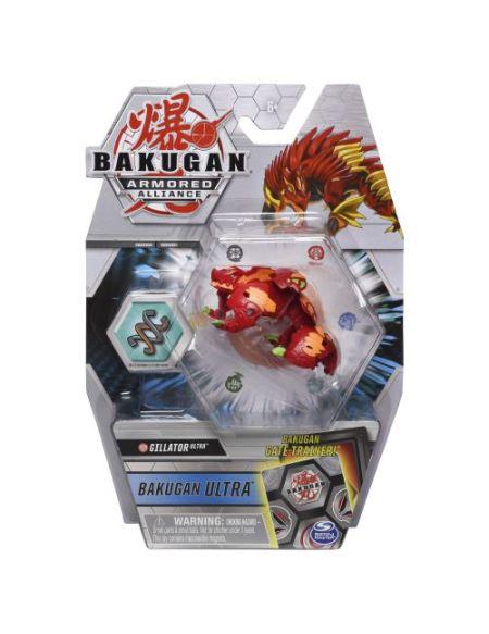 Coffret 1 Bakugan Ultra Saison 2 Modèle aléatoire