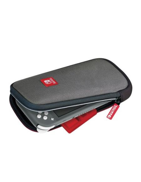 Etui de transport BigBen Slim Case pour Nintendo Switch Lite
