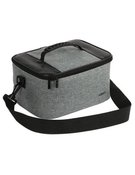 Lunch bag Konix Nintendo Switch