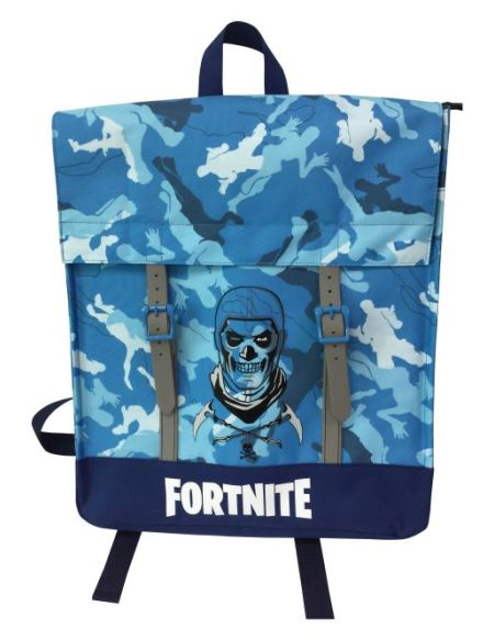 Sac à dos Fortnite Logo carré