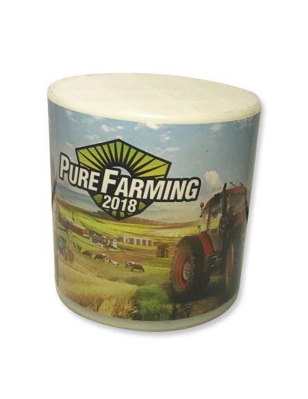 Boîte à meuh V2 Pure Farming 2018