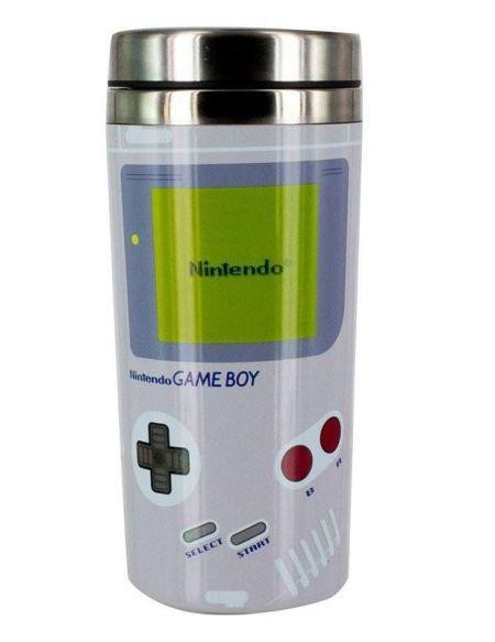 Mug de voyage Nintendo Game Boy 450 ml