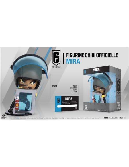 Figurine Chibi Collection Rainbow Six Siege Mira