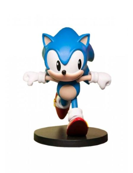 Figurine Collector Sonic The Hedgehog 8 cm