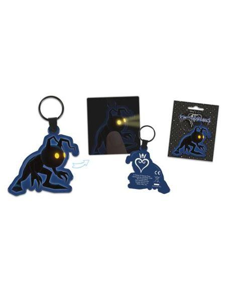 Porte-clés KH3 Sans-cœur