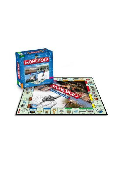 Jeu de société Monopoly Lyon Métropole