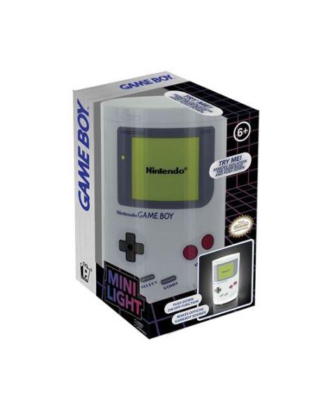 Mini Lampe USB Nintendo Gameboy