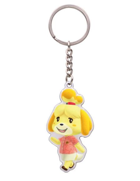 Bonus de précommande Porte-clés Animal Crossing Marie