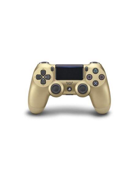 Manette PS4 sans fil Sony Dual Shock Or V2