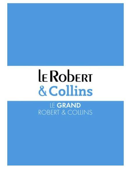 Le Grand Robert & Collins