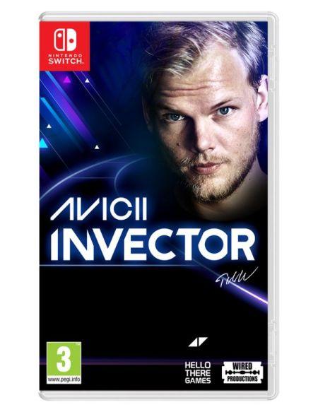 Avicii Invector pour Nintendo Switch