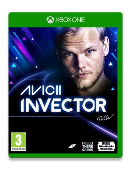 Avicii Invector pour Xbox One