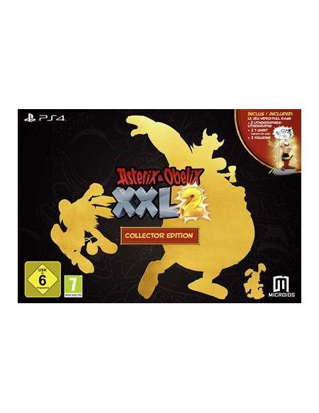 Astérix et Obélix XXL2 Edition Collector PS4