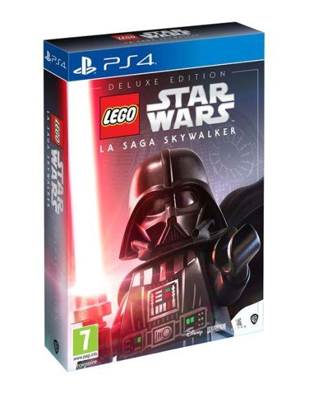 LEGO® Star Wars™: La Saga Skywalker Edition Deluxe PS4